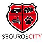 logo seguros city