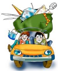 cubre el seguro de coche un siniestro con un familiar